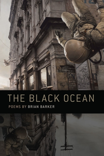 The Black Ocean  (Southern Illinois UP, 2011)   BUY HERE