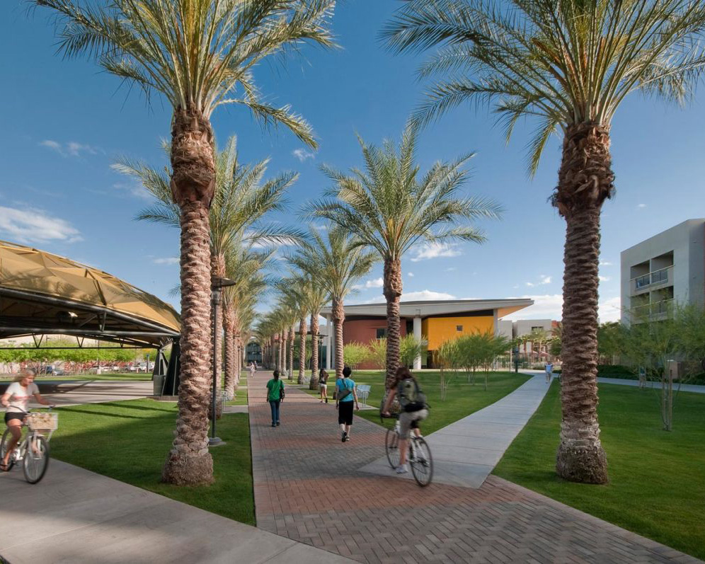 programming - Our innovative programs that include but are not limited to cultural awareness and health and wellness are also an opportunity for residents to interact with one another and engage everyone in the Sun Devil community.