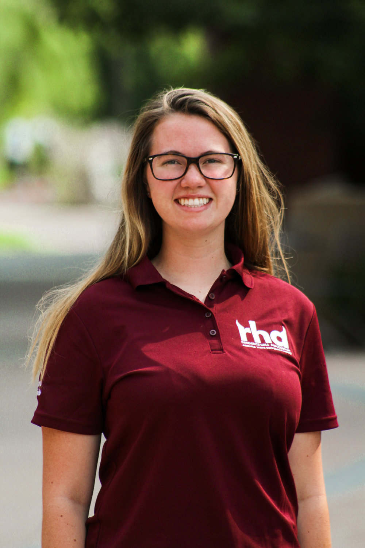 Renee Kendrick |   Hassayampa Academic Village Residential Council