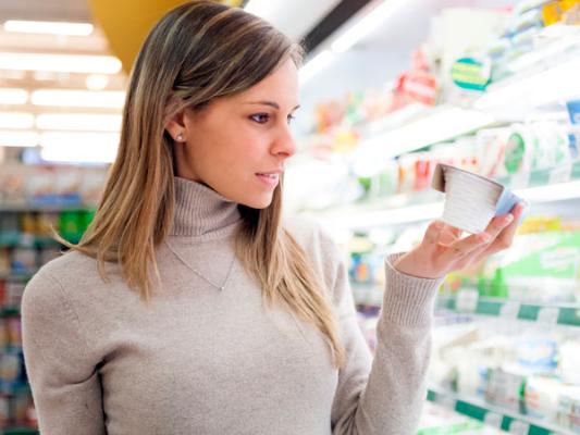 5 'healthy' foods that aren't very healthy