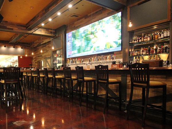 healthy picks at 5 more philly bars