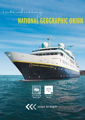 National Geographic Orion