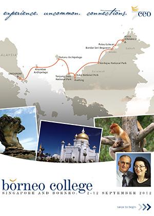 """CEO.org - """"Borneo College"""""""