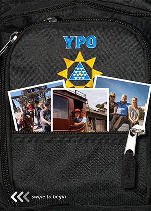 "YPO.org - ""Gold Rush"""