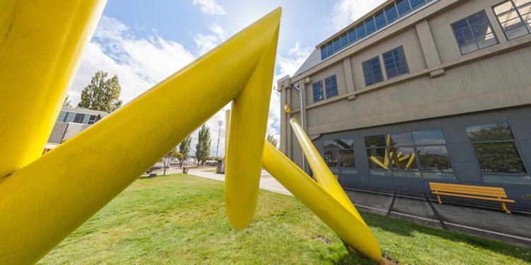 Sculpture Lawn