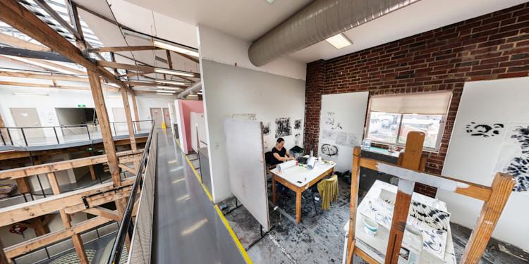Top Floor Studios