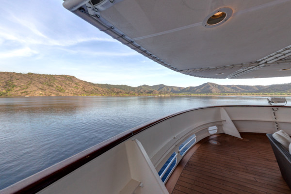 Komodo from Deck3