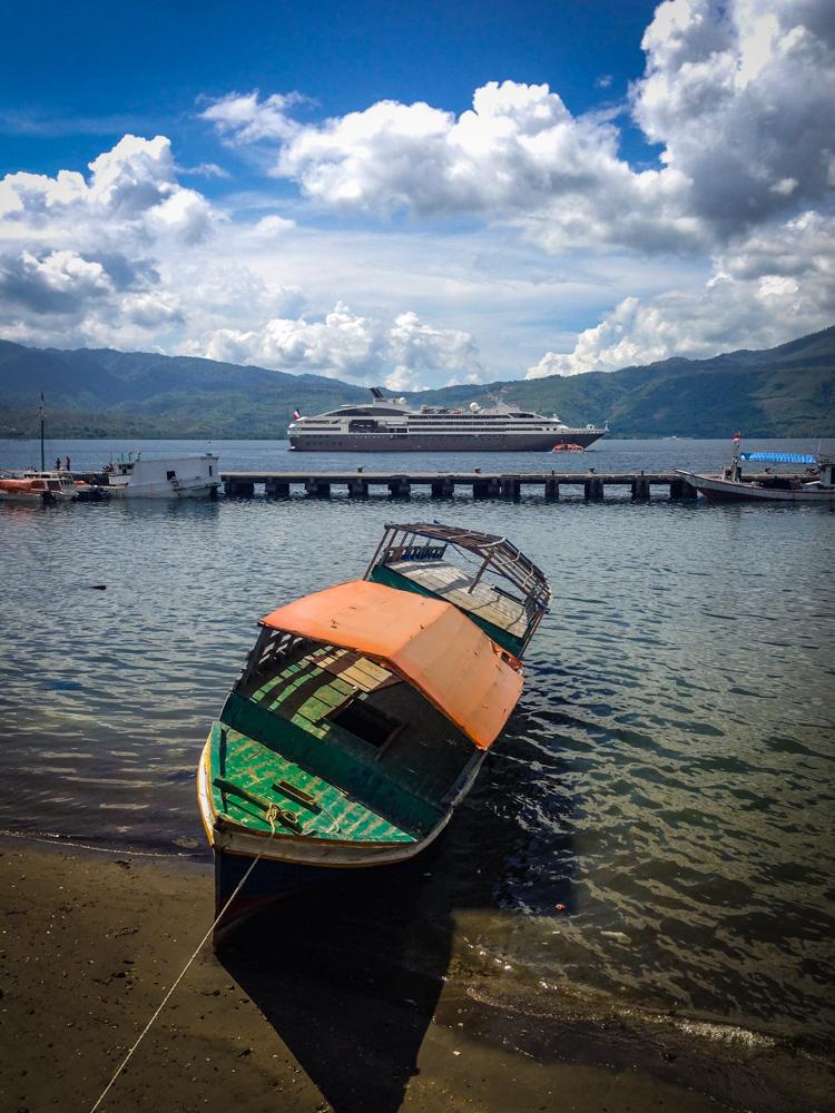 Alor boats
