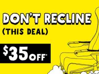 A quickie Spirit Airlines marketing campaign.