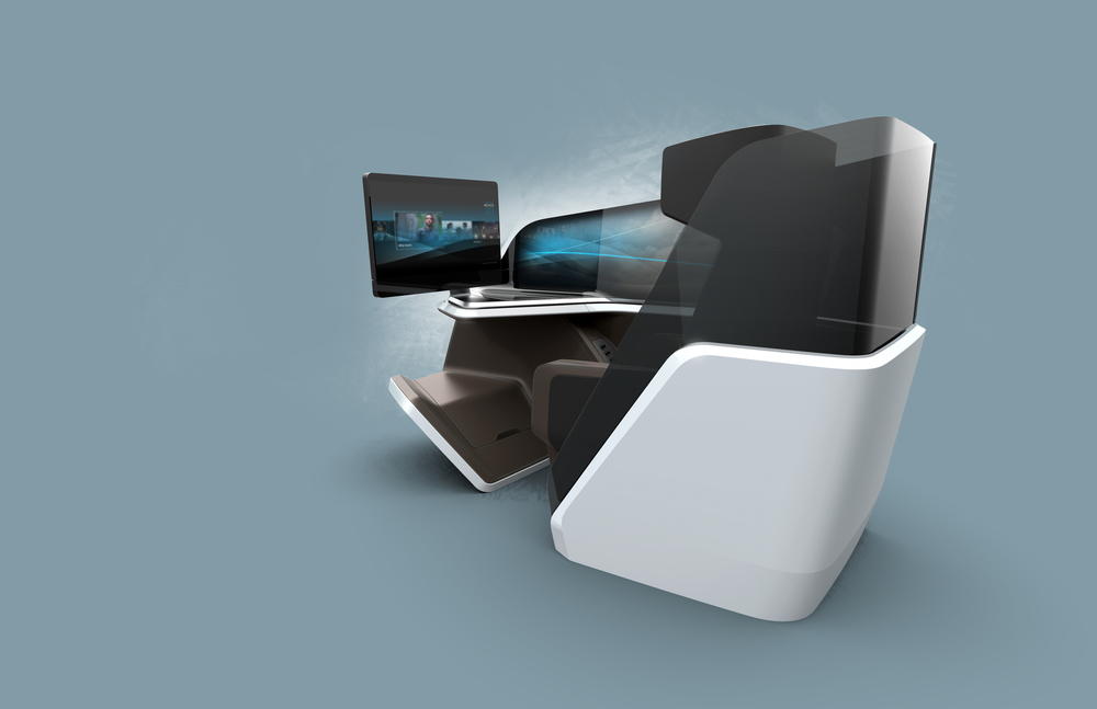 French company Thales says this seat would solve to major problems for airline customers. What do you think?