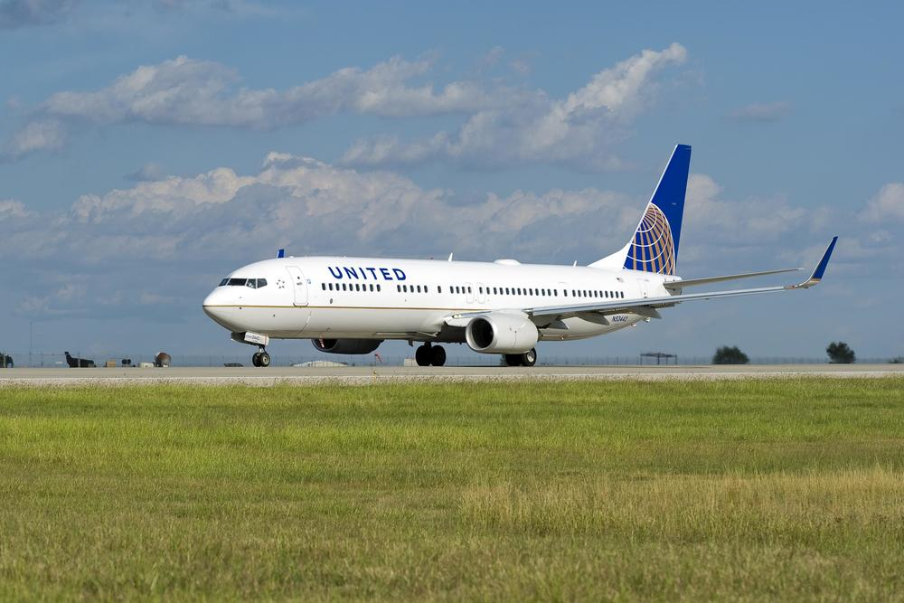 United Airlines says you'll need to spend more to reach elite frequent flier status next year. Photo: United.