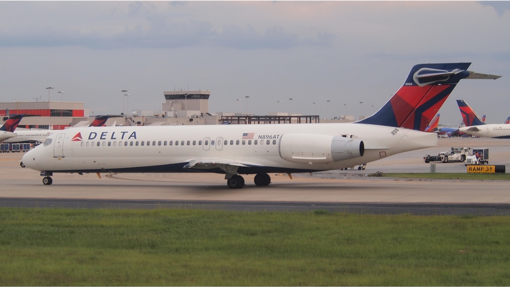 Delta is bringing the Boeing 717 to Los Angeles International Airport. Photo: Paul Novarese, via Flickr. (Creative Commons.)
