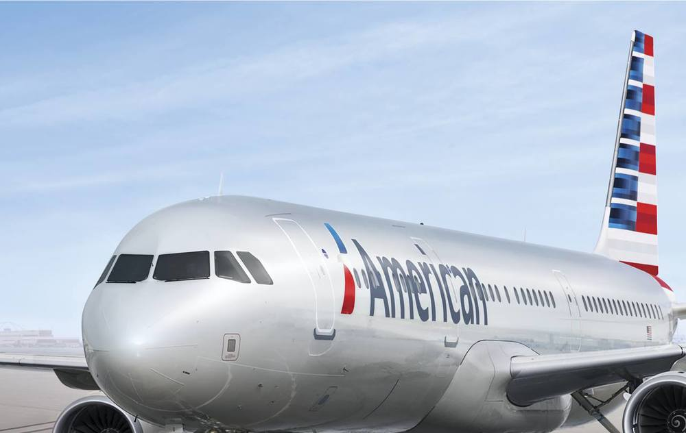 Did you overpay award taxes with American Airlines? Photo: American Airlines.