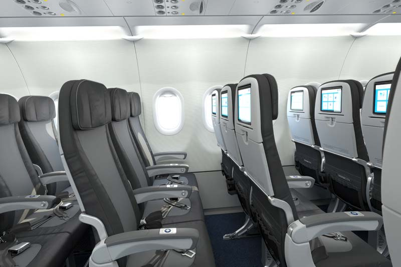 JetBlue is moving quickly to add fast WiFi to its aircraft. Photo: JetBlue Airways.