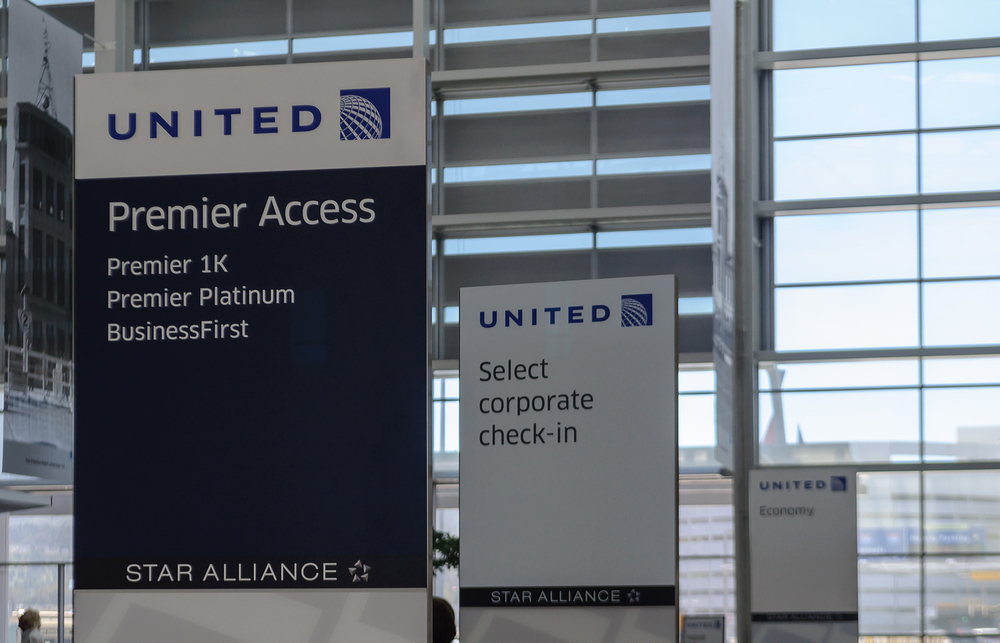 How can United's customer service improve? Photo: InSappoWeTrust/Flickr. Creative Commons.