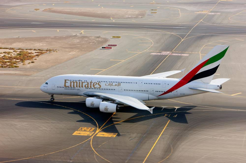 Emirates is adding flights between Los Angeles and Dubai. Photo: Emirates.