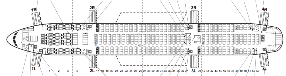 United Airlines Boeing 777 Seating Chart Brokeasshome Com