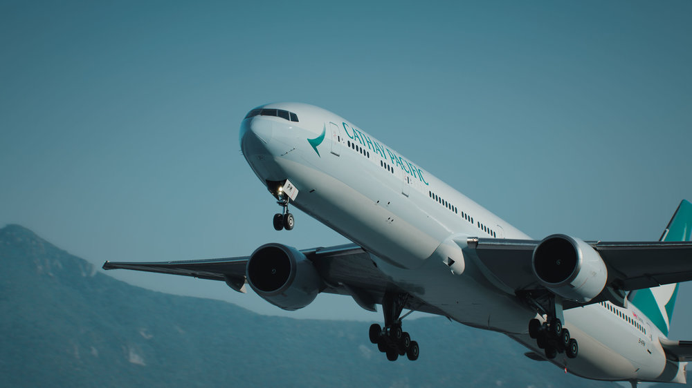 How well do you know Cathay Pacific trivia? Photo: Cathay Pacific.