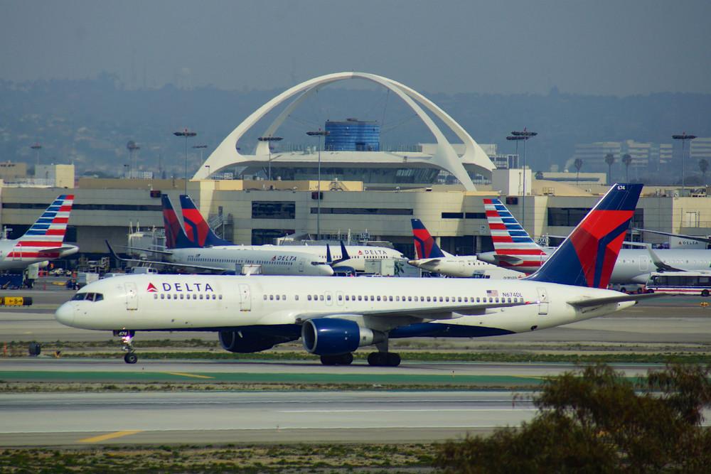 Delta may move terminals at Los Angeles International Airport. Photo:JerandSar Gimbel/Flickr (Creative Commons)