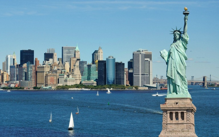 BOAT CRUISE TOUR - BEST OF NYC $40
