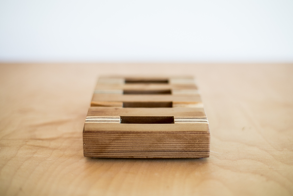 iPad Stand | 009