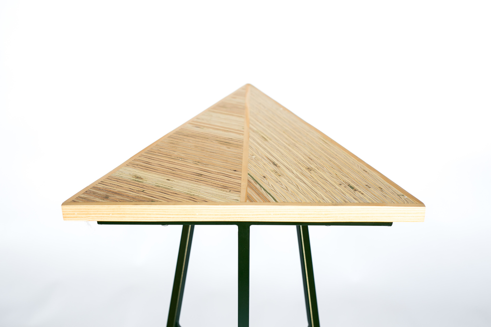 Ply Triangle Steel