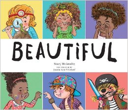 A wonderful book that busts up gender stereotypes.
