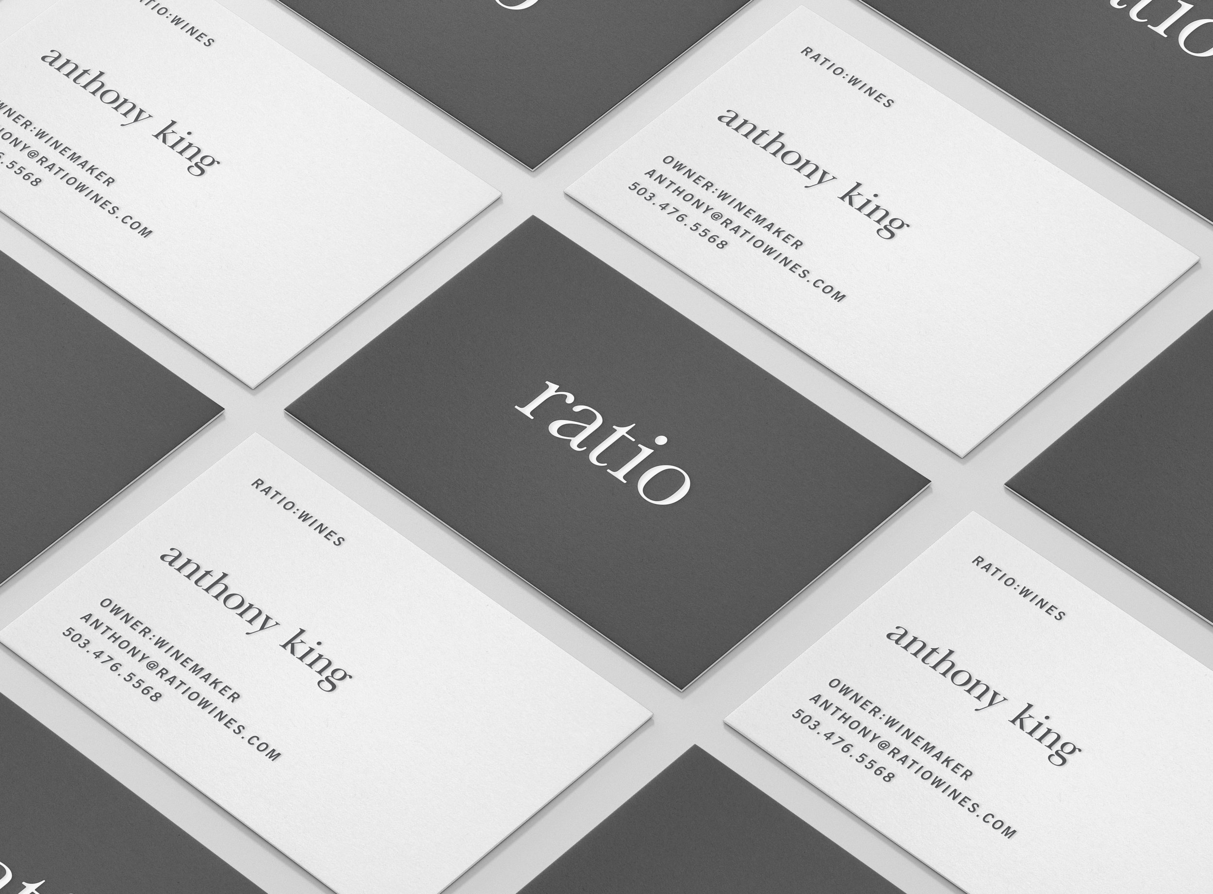 Ratio wines andy morris businesscardfrontratio2g colourmoves Images