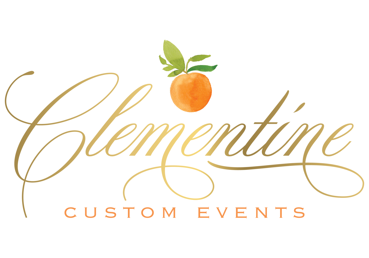 clementine custom events