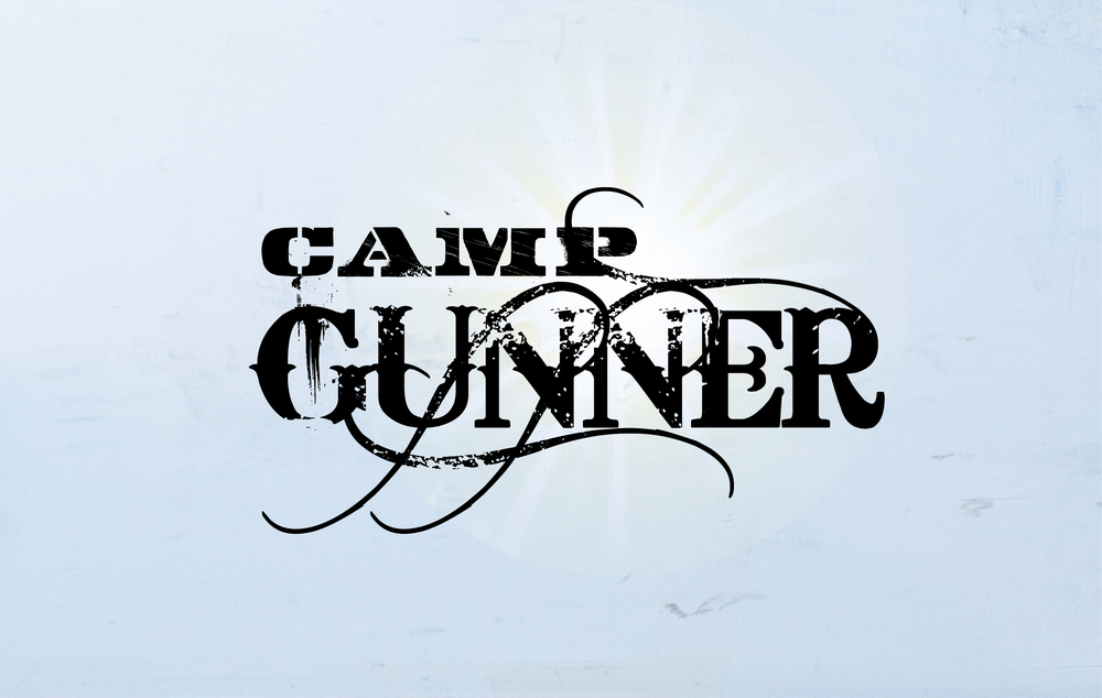 Camp Gunner   Photography  Clare Gatto