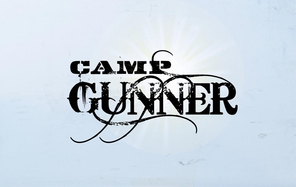 Camp Gunner   Photography  Clare Gatto