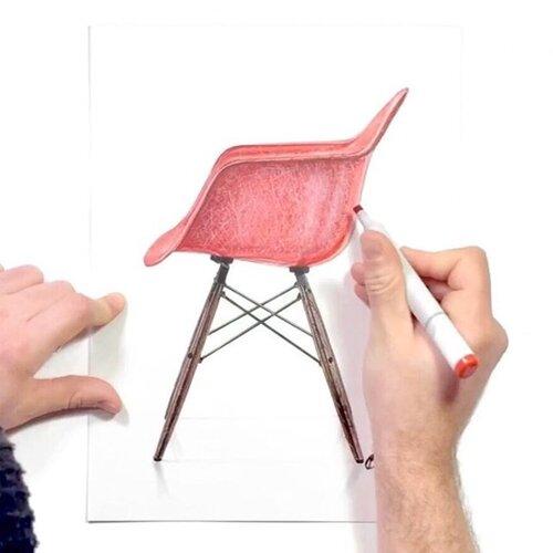 Industrial Design Sketching — patrick christian