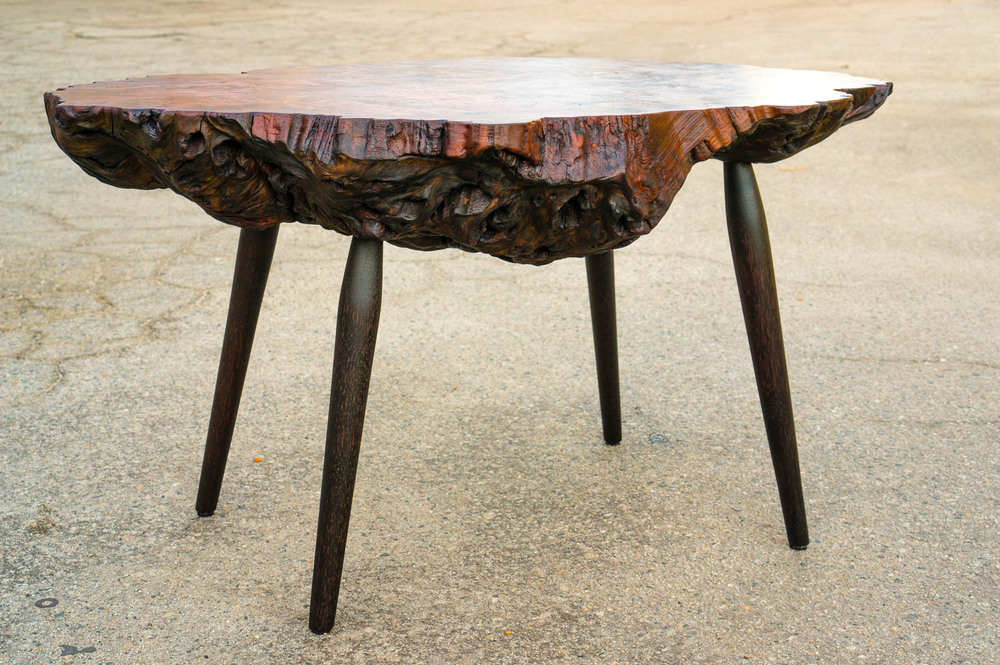 geode table - Geode Table — Salsbury Furniture