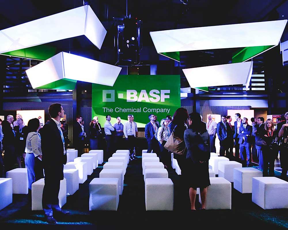 BASF event