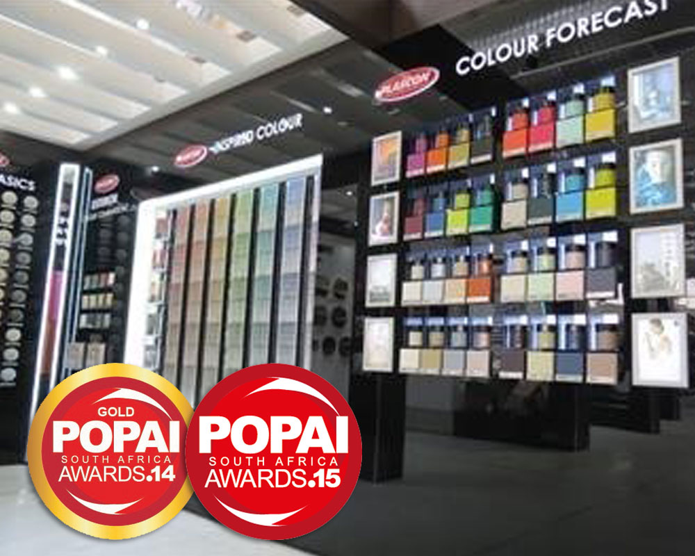 POPAI retail display