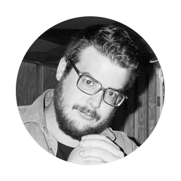 Travis Broyles // Writer
