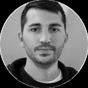 Derek Bruno / Designer