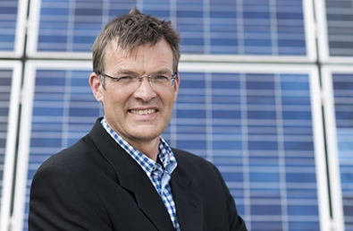 Dipl.-Ing. (FH) Reinhard Schulte / Geschäftsführer