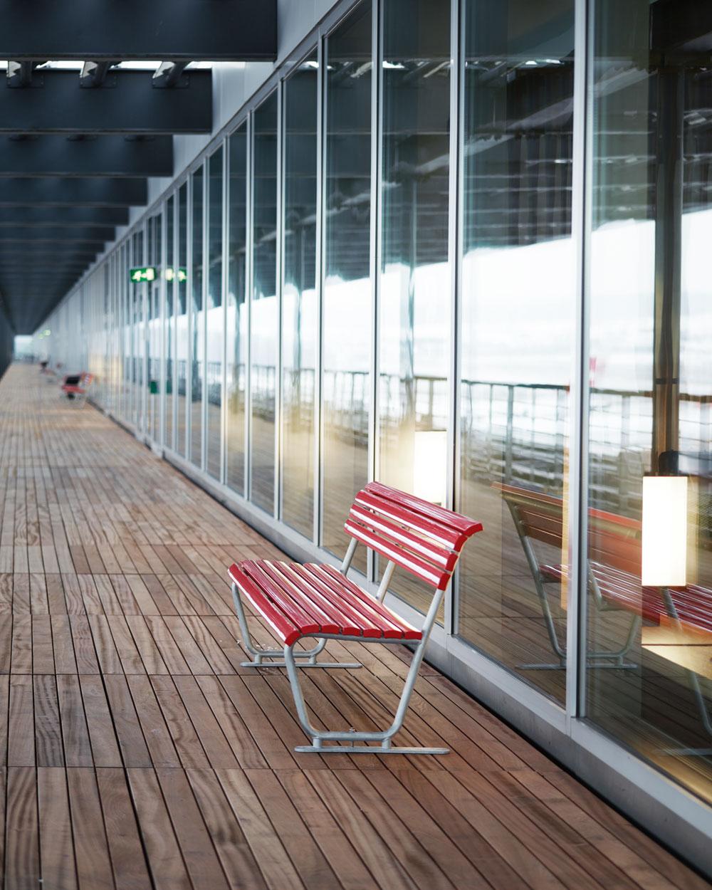 swiss lounges terrace