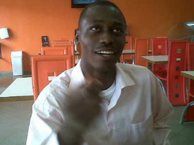 Ifeoluwa Ajayi PMP, ITIL. IT Specialist at Voguepay