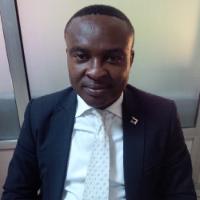 Emmanuel Nonyelum Nwokolo PMP. Business Developer, Diamond Bank