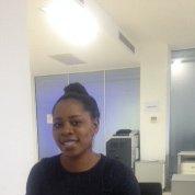 Uwayeme Oni PMP Osprey Zenith Consulting Ltd