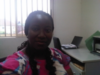 Enitan Awoga. Sahara Group. Contact on  LinkedIn