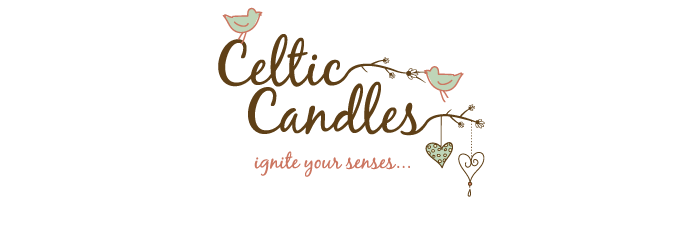 Celtic Candles - Ignite Your Senses