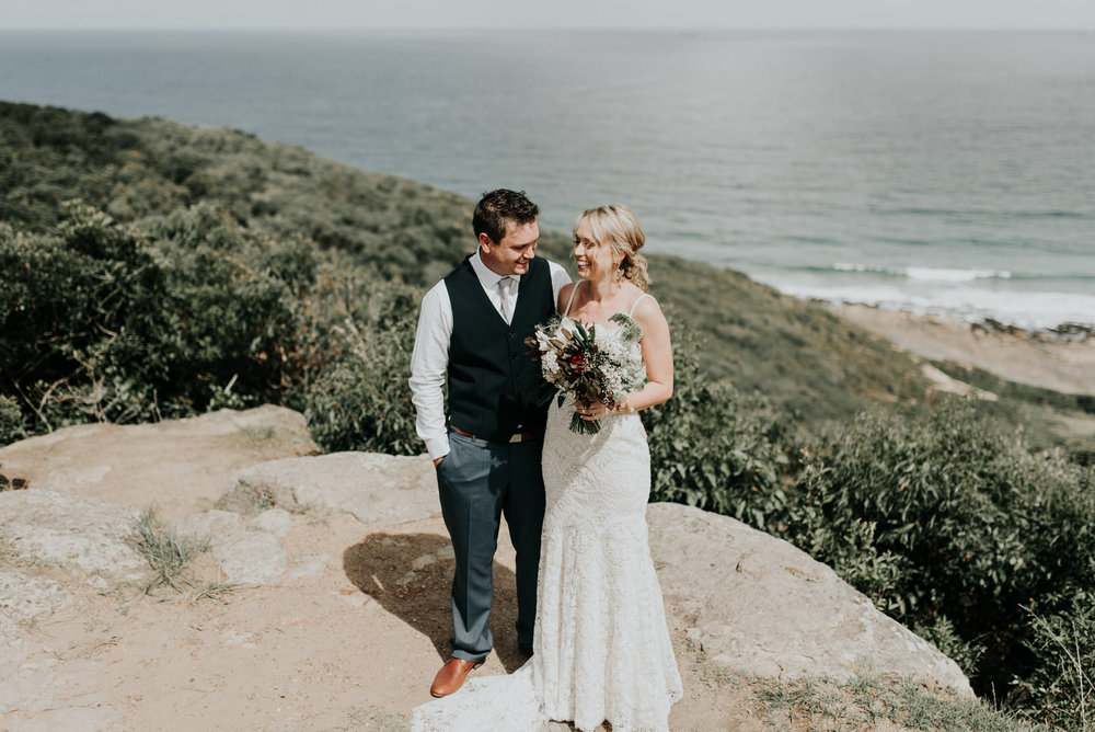 B & C Newcastle NSW Fort Scratchley Wedding-8.jpg