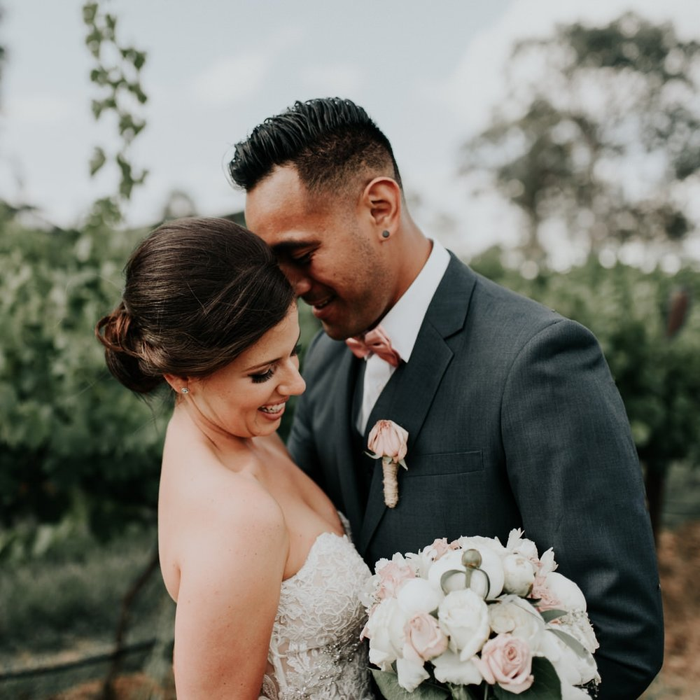 Pokolbin Wedding | Photography NSW