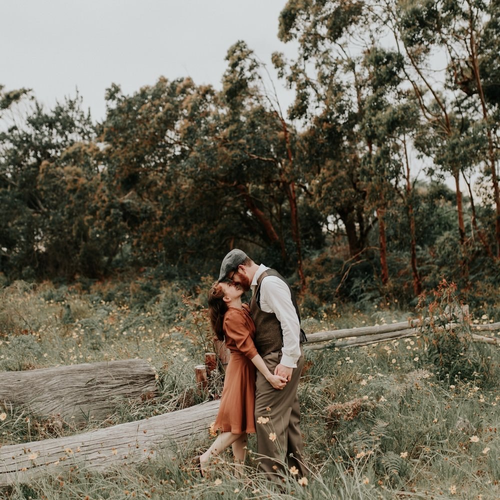Port Stephens Wedding | Photographer Couple NSW