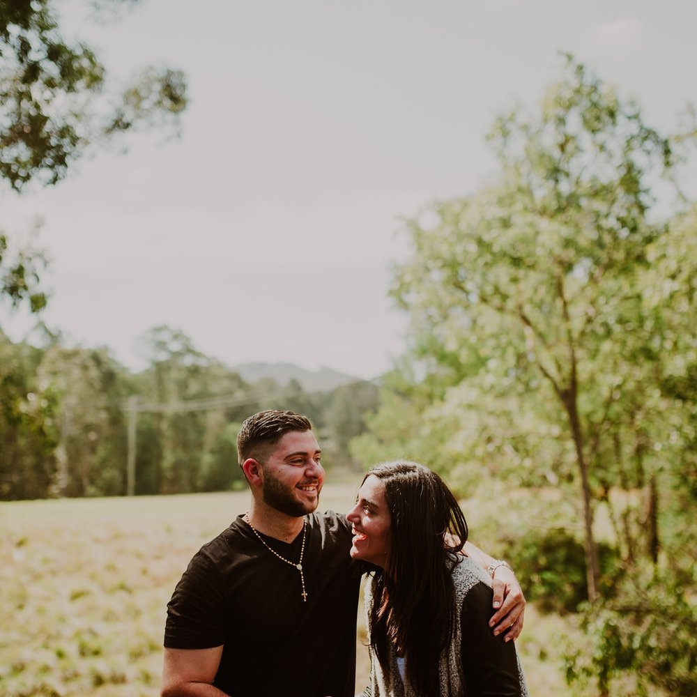 Anthony & Linda-Marie | Hunter Valley Engagement Photographer