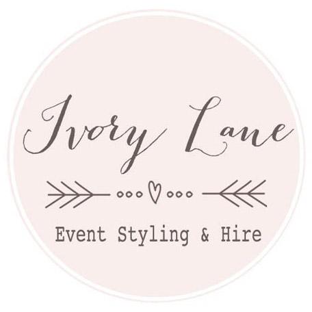 Ivory Lane Logo