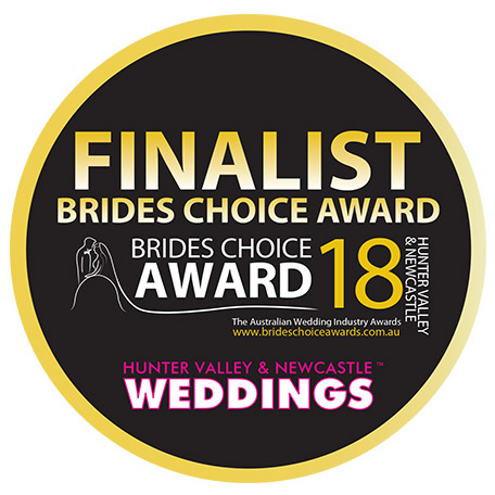 Brides Choice Award Logo